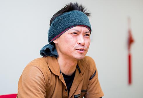 Koujiに入社した理由写真